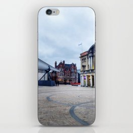 Hull Blade - City of Culture 2017 iPhone Skin