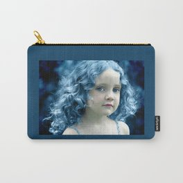 When the Blues Sing Carry-All Pouch