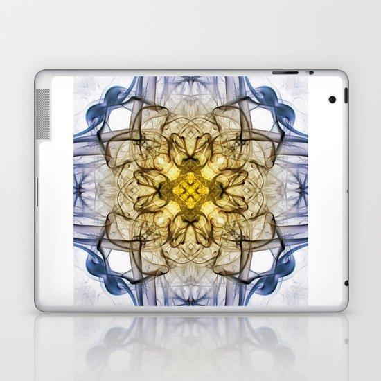 Smoke Art 66 Laptop & iPad Skin