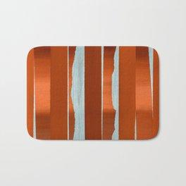 Copper Edge Bath Mat