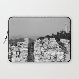 San Francisco XVII Laptop Sleeve