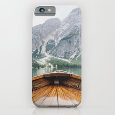 Live the Adventure iPhone 6s Slim Case