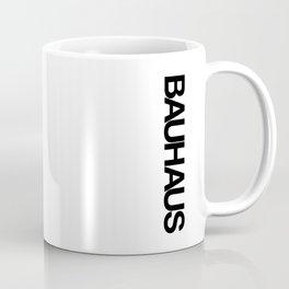 BAUHAUS AND THE WHITE Coffee Mug