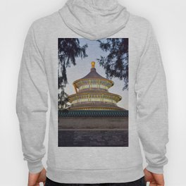 Temple of Heaven Hoody