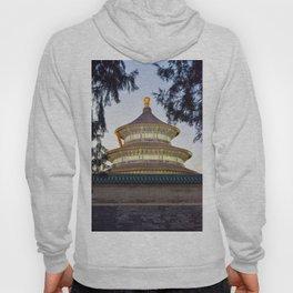 Temple of Heaven Hoody