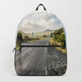 Road To Adventure Backpack
