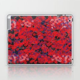 Dissemination / Pattern #4 Laptop & iPad Skin