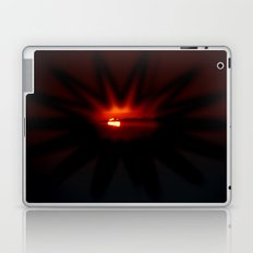 Oklahoma Sunrise Laptop & iPad Skin