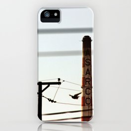 ASARCO iPhone Case