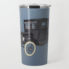 Old timer model T Travel Mug