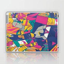 1966 Laptop & iPad Skin