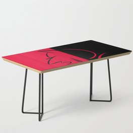 Mephisto ~ From Sinners And Saints ~ Bohème Coffee Table
