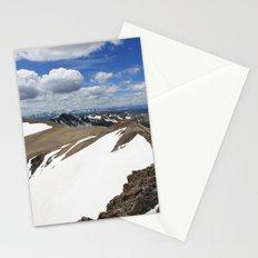 Mt Democrat Stationery Cards