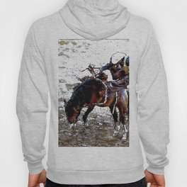 The Dismount   -   Rodeo Cowboy Hoody