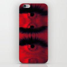 EYE AM All Seeing iPhone & iPod Skin