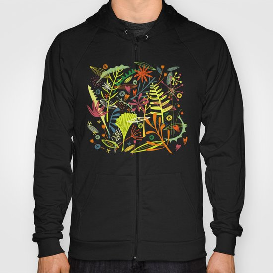 Tropical Hoody