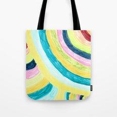 Colorways Tote Bag