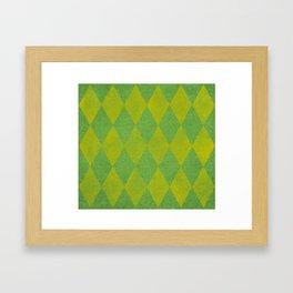 Piper Framed Art Print