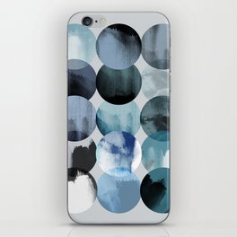 Minimalism 16 X iPhone Skin