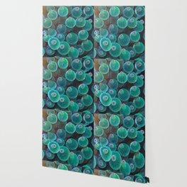 Sci-fi Anemone Wallpaper