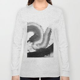 Its not me, its a brush Long Sleeve T-shirt