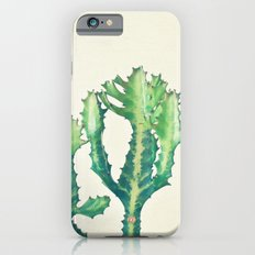 Dragon Bones Tree iPhone 6s Slim Case