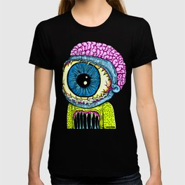 Monster Boy T-shirt