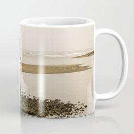 Islas en la Costa de Oregon Coffee Mug