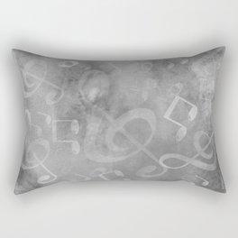 DT MUSIC 19 Rectangular Pillow