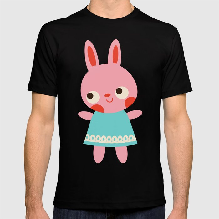 The Easter Bunny T-shirt