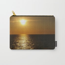 Horizontal Horizon  Carry-All Pouch