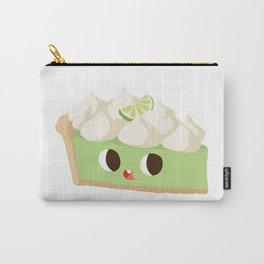 Baby Cakes - Key Lime Pie Carry-All Pouch