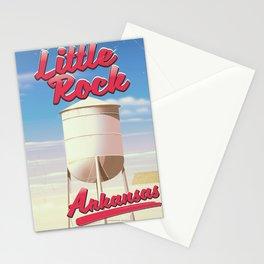Little Rock, Arkansas Stationery Cards