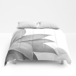 Agave Finesse #6 #tropical #decor #art #society6 Comforters