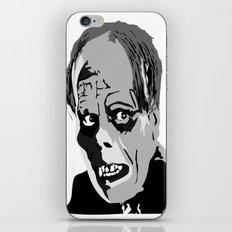Phantom. iPhone & iPod Skin