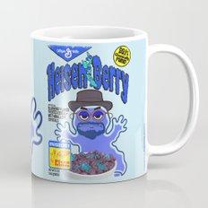 HEISEN-BERRY Mug