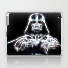 Darth Vader Electric Ghost Laptop & iPad Skin