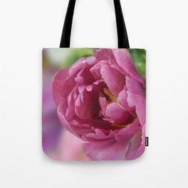 tulip1 Tote Bag