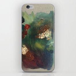 Introspection/Spelunking - Original Fine Art Print by Cariña Booyens.  iPhone Skin