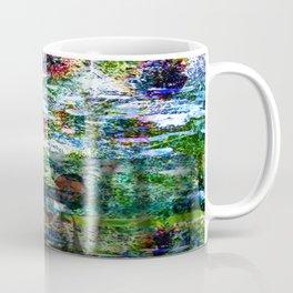 Ode of the Okapi Coffee Mug