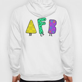 a few boys™ 90s throwback (color) Hoody