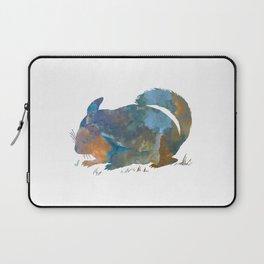 Chinchilla art Laptop Sleeve