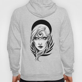 Moon Elf Hoody