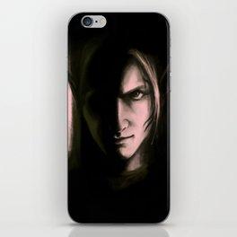 Zevran Arainai iPhone Skin