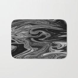Marbled XIX Bath Mat