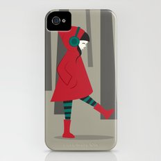 There is No Wolf Slim Case iPhone (4, 4s)