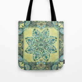 Collaboration With Anonymous #2 Tote Bag