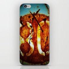 Malditos 80´s  iPhone & iPod Skin