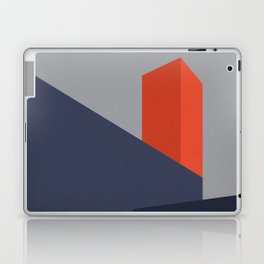Minimal Urban Landscape Laptop & iPad Skin