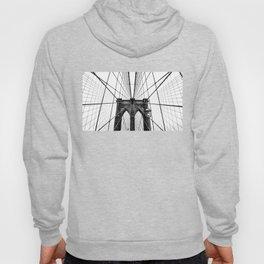 Brooklyn Bridge Web Hoody